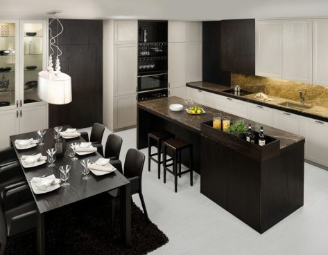 Kitchen Showroom Ashford