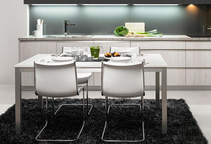 Hanak Contemporary Prime Kitchen Table