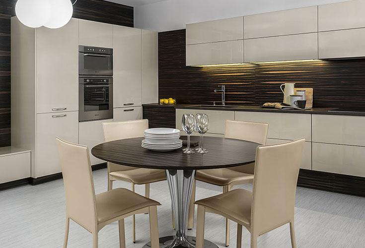 Hanak Contemporary Progres Kitchen Table