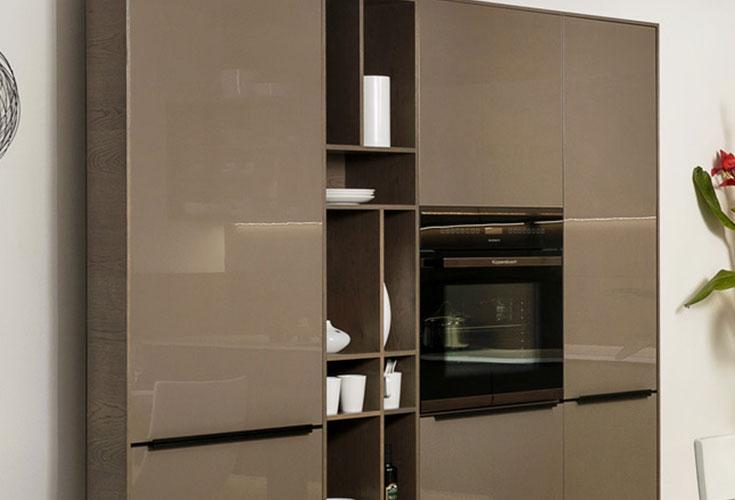 Hanak Comfort Kitchen Cabinets