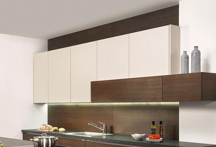 Hanak Elite Kitchen Cabinets