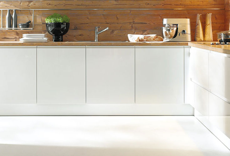 Schuller Alea Kitchen Cabinets