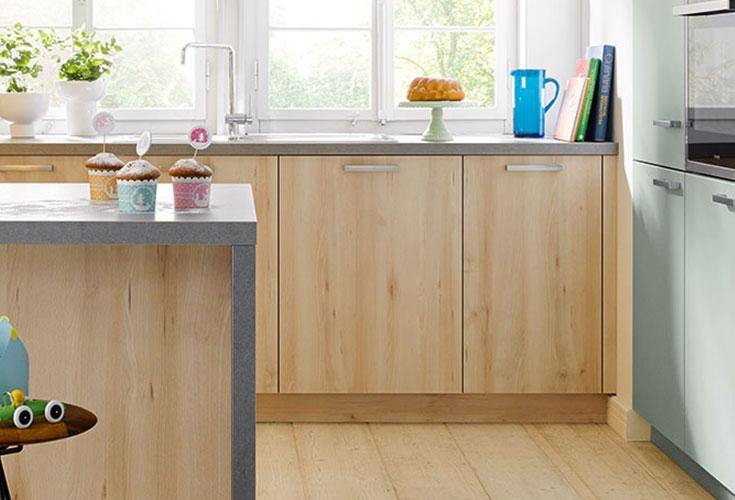 Schuller Bari Kitchen Cabinets