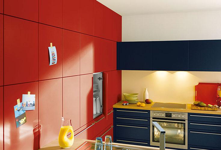 Schuller Biella Kitchen Cabinets
