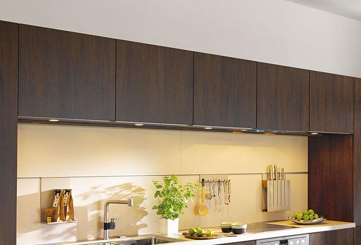 Schuller Cremonia Kitchen Cabinets