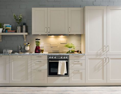 Kitchen Design Colchester