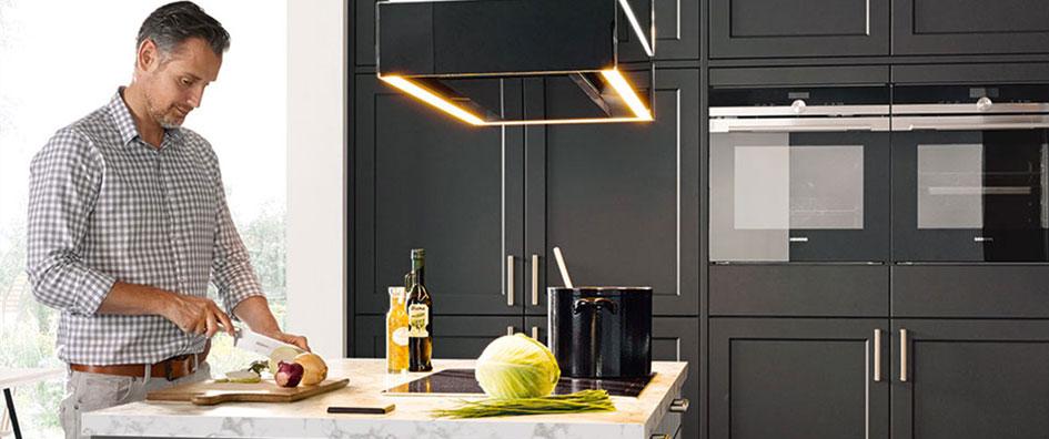 Kitchens Colchester