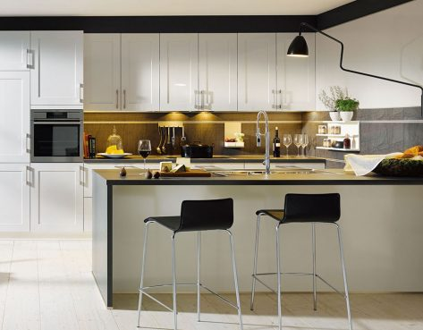 Luxury Kitchens Colchester