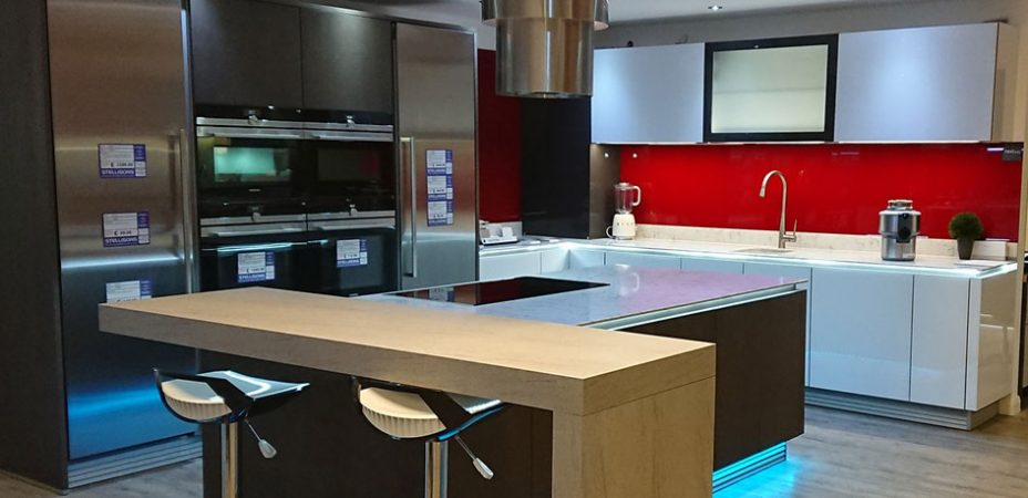 Kitchens Gillingham