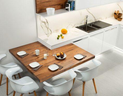 kitchen designers Gillingham