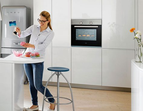 kitchen designs Gillingham