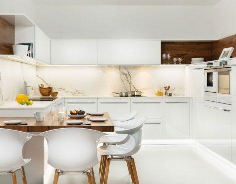 kitchen showroom Gillingham