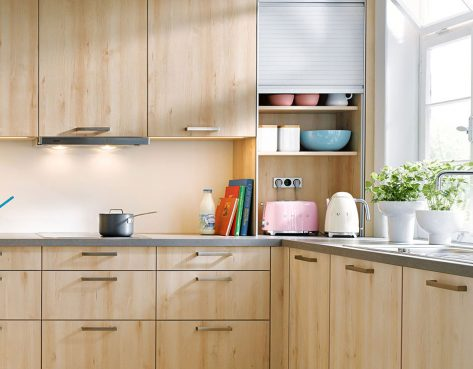 fitted kitchens Rayleigh