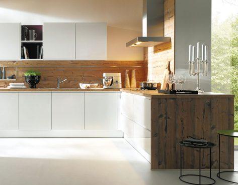 kitchen showroom Rayleigh